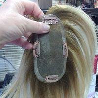 Wig base